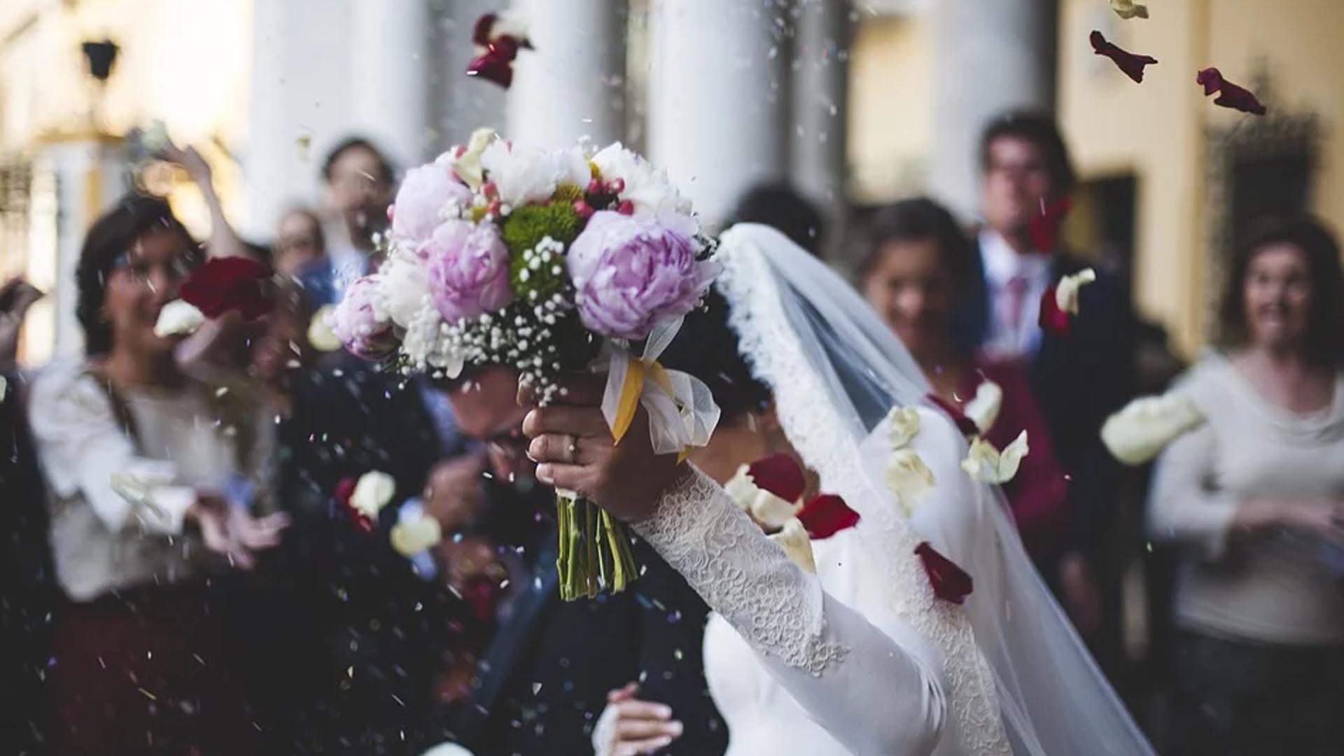 Photographe de mariage à Angers