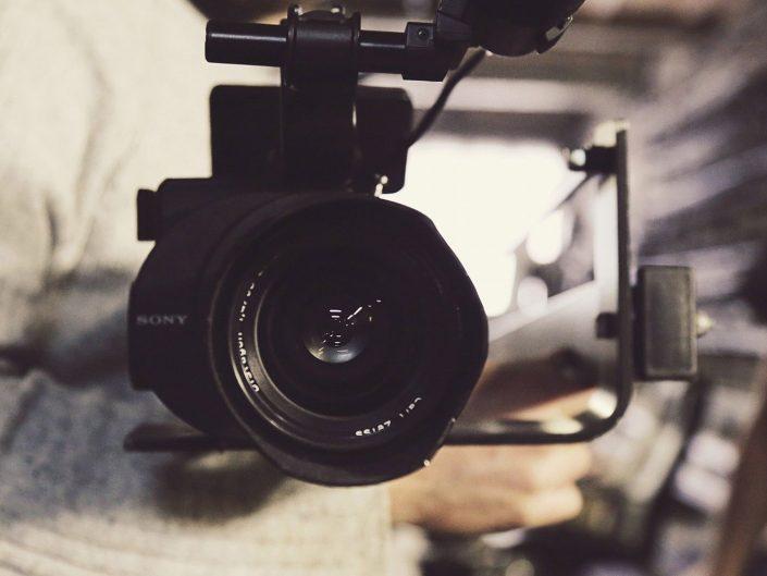 Vidéo d'entreprise, produit, marque, événement