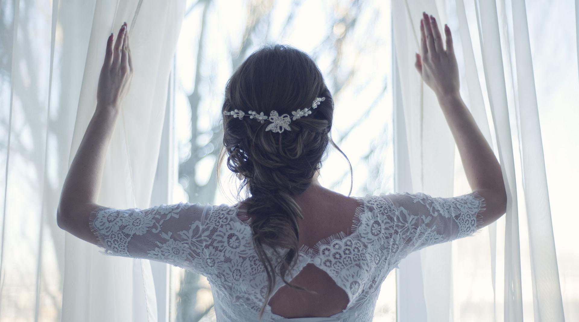 Vidéo de mariage à Angers