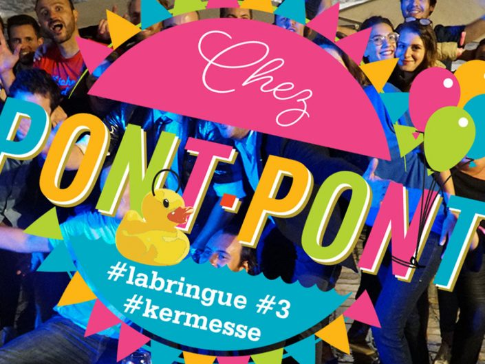 "Aftermovie ""La Bringue"" Chez Pont-Pont"