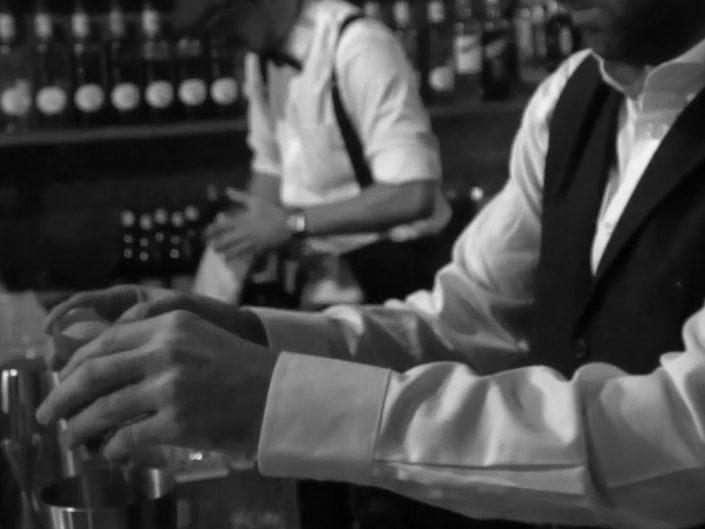 Garry's Bar Angers