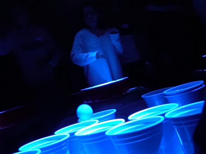 "Aftermovie ""Le plus grand tournoi de beer-pong de France"" - Angers"