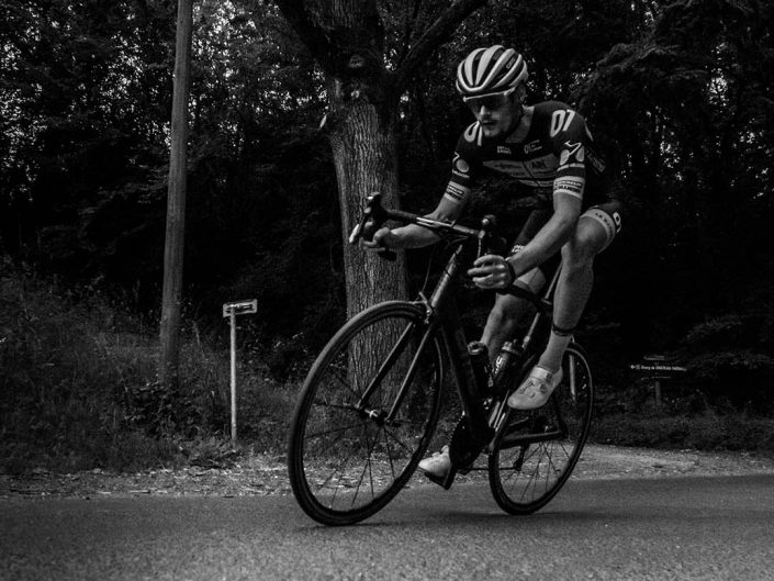 Shooting photos cyclisme
