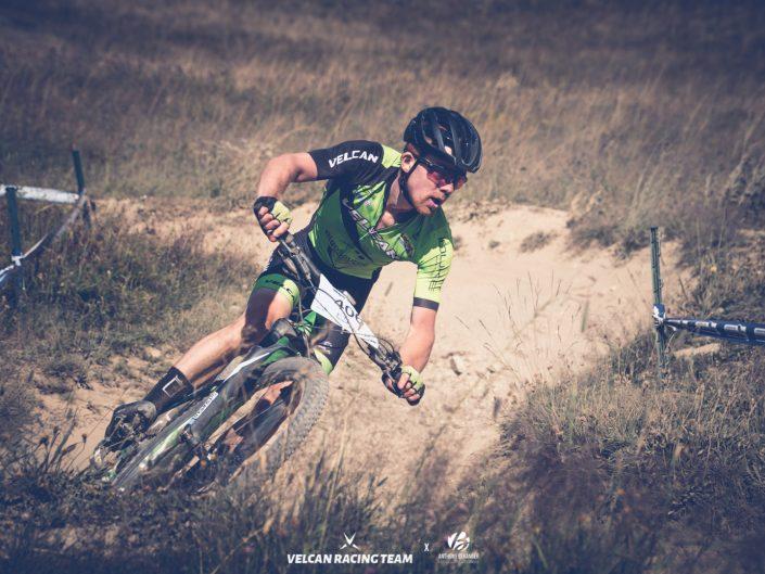 Alexandre Langlais - Velcan Racing Team