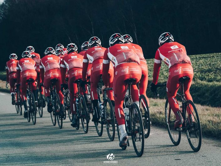 Vélo Sport Valletais