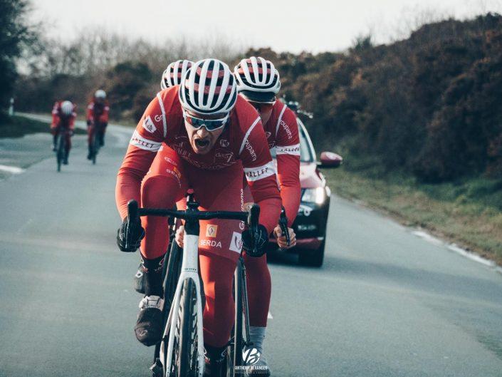 Youen Glon - Vélo Sport Valletais