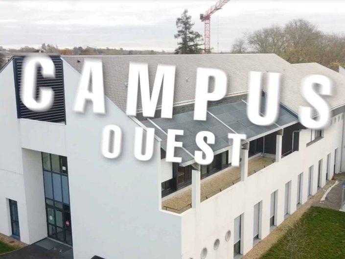 Vidéos promotionnelles de l'ESAIP École d'Ingénieurs